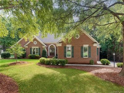 Mooresville Single Family Home For Sale: 119 Knoxview Lane