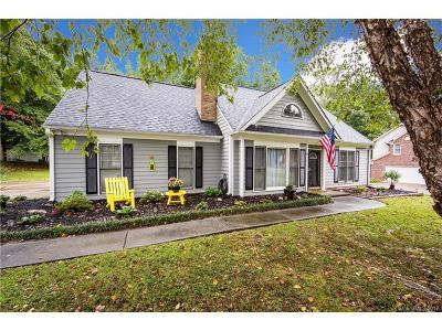 Mooresville Single Family Home For Sale: 231 Charter Oak Court