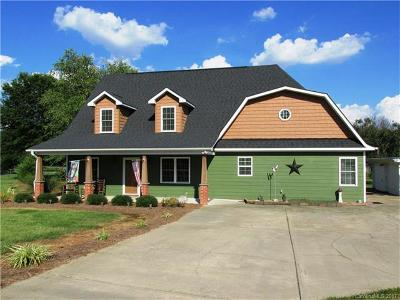 Monroe Single Family Home For Sale: 4804 Morgan Mill Road