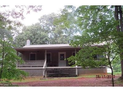 Union Mills Single Family Home For Sale: 3461 Cove Road