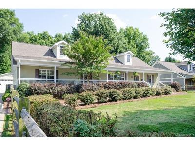 Wendover Hills Single Family Home Under Contract-Show: 1115 S Wendover Road