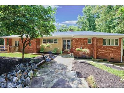 Single Family Home For Sale: 115 Hickory Point Court