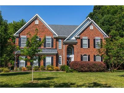 Waxhaw Single Family Home For Sale: 1110 Applegate Parkway