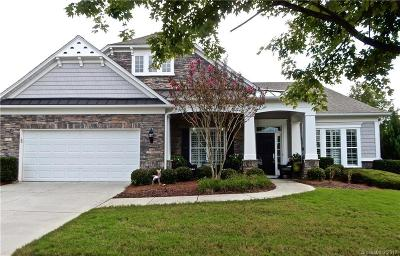 Sun City Carolina Lakes Single Family Home Under Contract-Show: 49153 Gladiolus Street
