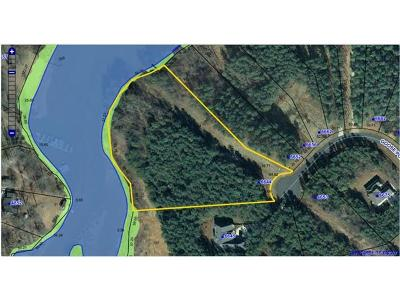 Residential Lots & Land For Sale: 6644 Goose Point Drive #156
