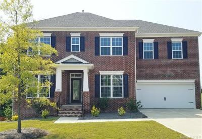 Fort Mill Single Family Home For Sale: 222 Keating Place Drive #3