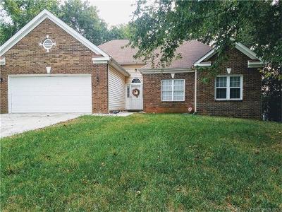 Charlotte Single Family Home For Sale: 3125 Harris Houston Road #L2