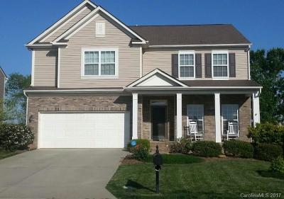 Indian Trail Single Family Home Under Contract-Show: 4003 Sipes Place