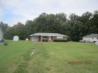 Rowan County Single Family Home For Sale: 5710 Goodman Lake Road #12