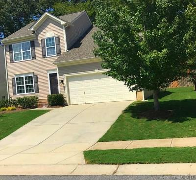 Fort Mill Single Family Home For Sale: 9043 Pembroke Court