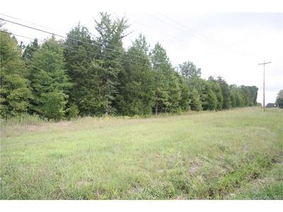 Cabarrus County Residential Lots & Land Under Contract-Show: 8714 Mooresville Road