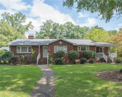 Cabarrus County Single Family Home For Sale: 648 Propston Street