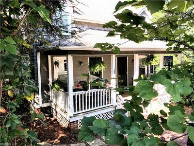 Tryon Single Family Home For Sale: 180 Pacolet Street