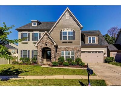 Vermillion Single Family Home For Sale: 13128 Serenity Street