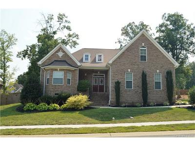 Stanly County Single Family Home For Sale: 206 Delancy Street
