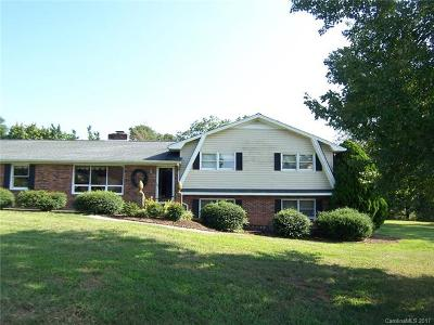 Single Family Home For Sale: 3319 Humphries Road