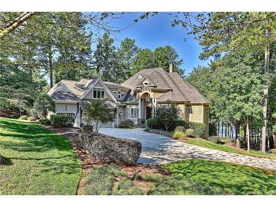Single Family Home For Sale: 138 White Horse Drive