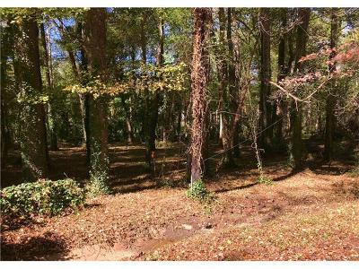 Sherwood Forest Residential Lots & Land For Sale: Lot 12 Abingdon Circle