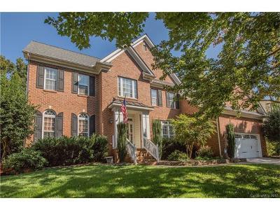 Northstone Single Family Home For Sale: 12021 Farnborough Road