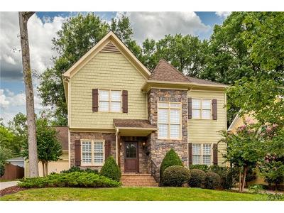 Cotswold Single Family Home Under Contract-Show: 811 Isabel Court