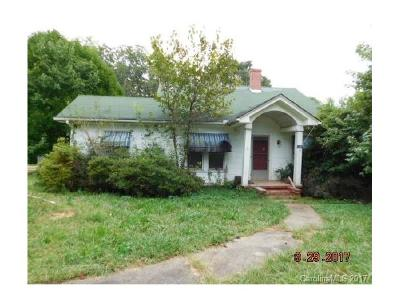 Rowan County Single Family Home For Sale: 719 Andrews Street