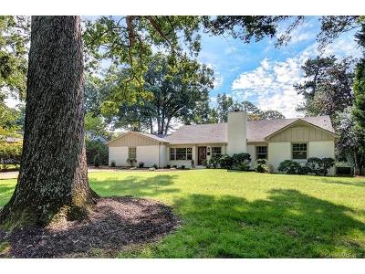 Cotswold Single Family Home For Sale: 1227 S Wendover Road
