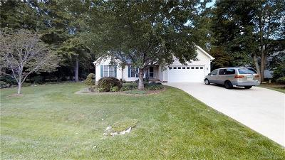 Single Family Home Sold: 226 Windsor Forest Circle #37