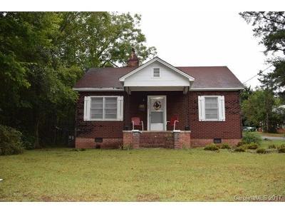 Chester Single Family Home For Sale: 102 Harris Street