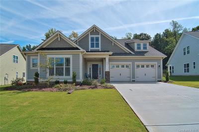 Fort Mill Single Family Home Under Contract-Show: 190 Hawks Creek Parkway