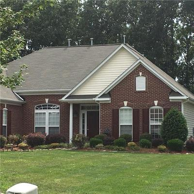 Monroe Single Family Home Under Contract-Show: 306 Pine Lake Drive #72