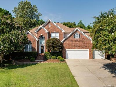 Charlotte Single Family Home For Sale: 3626 Abbey Hill Lane