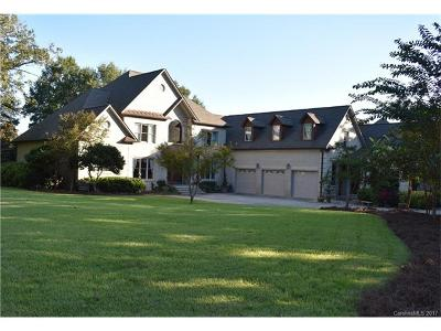 Single Family Home For Sale: 1687 Saybrook Court