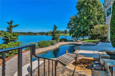Charlotte, Gastonia, Tega Cay, Fort Mill, Lake Wylie, York Single Family Home Under Contract-Show: 6901 Ancient Oak Lane