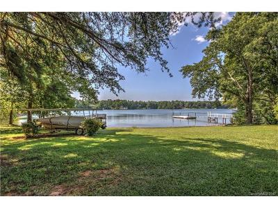 Mooresville Residential Lots & Land For Sale: 105 Hideaway Lane