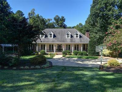 Single Family Home For Sale: 278 Doolie Road