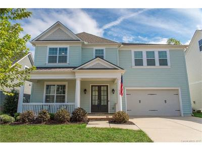 Fort Mill Single Family Home For Sale: 3005 Manchester Court #697