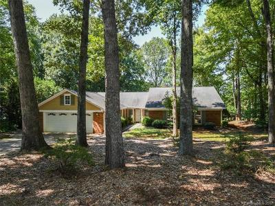 Single Family Home For Sale: 9508 Whitethorn Drive
