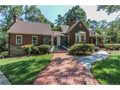 Marshville Single Family Home For Sale: 409 Elm Street