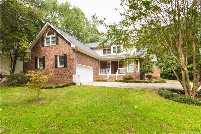 Westport Single Family Home For Sale: 4137 Lake Shore Road S