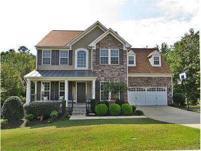Lake Wylie Single Family Home For Sale: 2105 Lantana Lane