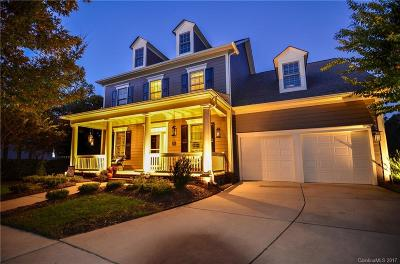 Baxter Village, Sutton Mill Single Family Home Under Contract-Show: 5324 Maddox Court