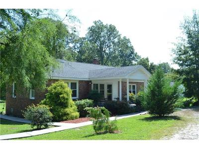 Catawba Single Family Home For Sale: 400 Reservation Road