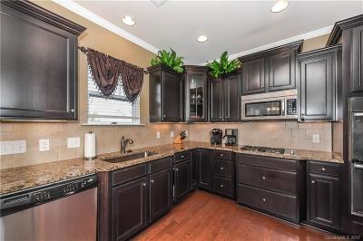Cabarrus County Single Family Home For Sale: 1349 Middlecrest Drive NW