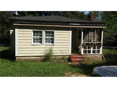 Chester Single Family Home For Sale: 1302 Liberty Road