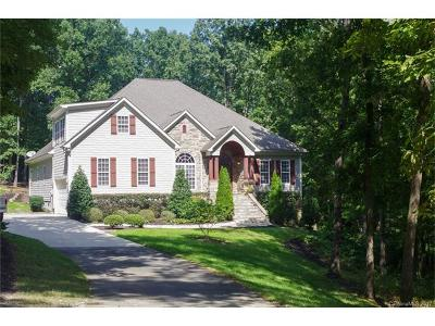 Weddington Single Family Home For Sale: 5092 Cambridge Oaks Drive