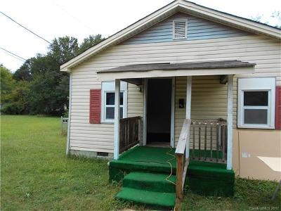 Fort Mill, Rock Hill Single Family Home For Sale: 363 Baker Street