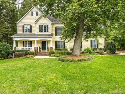 Charlotte Single Family Home For Sale: 4444 Andrew James Drive #L418
