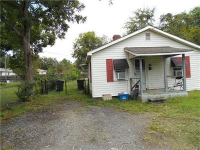 Single Family Home For Sale: 374 Baker Street