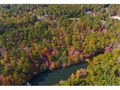 Residential Lots & Land For Sale: 191 Badin View Drive #71