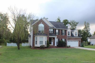Rowan County Single Family Home For Sale: 1204 Claiborne Road S
